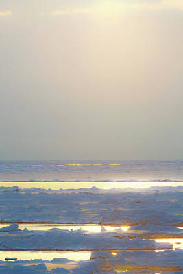 Janet Photograph - Southern Ocean, Antarctica by Janet Muir