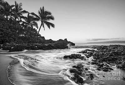 Sunrise In Paradise Print by Jamie Pham