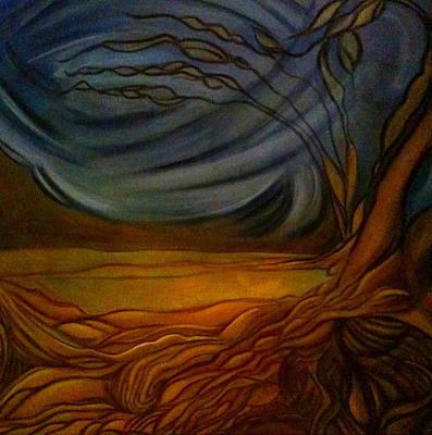 Painting - Untitled by Juliann Sweet