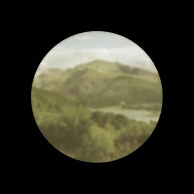 Snowdon Photograph - Vision With Cataracts by Cordelia Molloy
