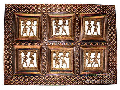 Home Decor In Hyderabad Jewelry - Wall Art by 48craft