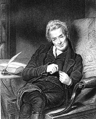 William Wilberforce Print by Collection Abecasis