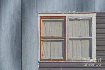 Windows Print by Jim Wright
