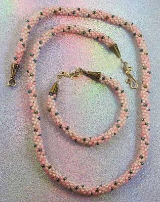 14k Jewelry - 1067 Sprinkles by Dianne Brooks