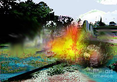 Digital Art - 12freeviews by Immo Jalass
