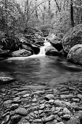 Usa, Tennessee, Great Smoky Mountains Print by Jaynes Gallery