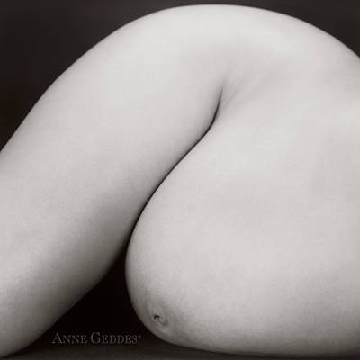 Abstract Forms Photograph - Untitled by Anne Geddes
