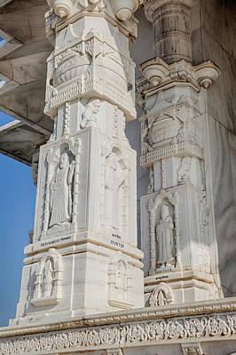 Lakshmi Photograph - Jaipur, Rajasthan, India by Charles O. Cecil