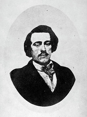 John Brown's Raid, 1859 Print by Granger