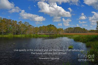 Yogananda Photograph - 166- Paramahansa Yogananda by Joseph Keane