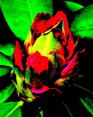 Eagls Digital Art - Happy Mother's Day by Aron Chervin