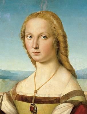 Italy, Lazio, Rome, Borghese Gallery Print by Everett