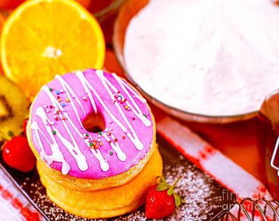 Donuts Original by Ramelan Samian
