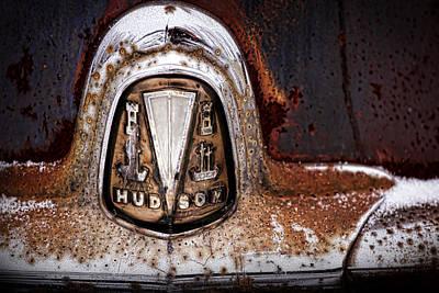 1946 Hudson Coupe  Print by Gordon Dean II
