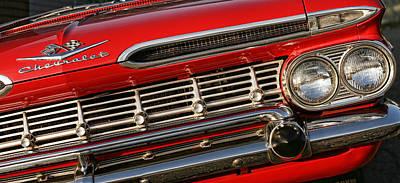1959 Chevrolet Impala Original by Gordon Dean II