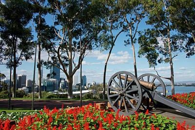 Australia, Perth Print by Cindy Miller Hopkins