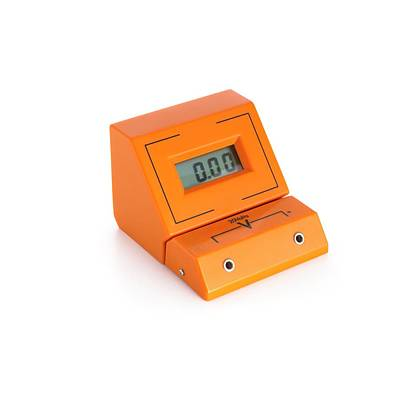 P.d Photograph - Digital Voltmeter by Science Photo Library