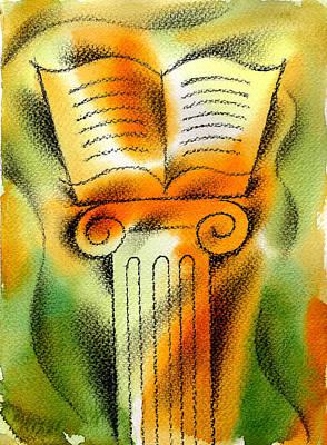 Knowledge Original by Leon Zernitsky