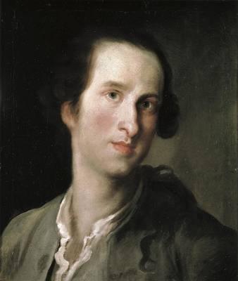 Self Portrait Photograph - Maella, Mariano Salvador 1739-1819 by Everett