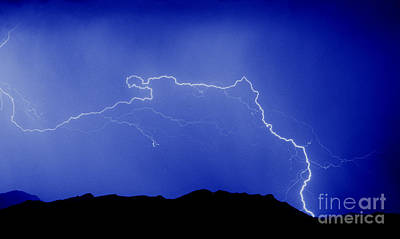 Rincon Lightning Original by J L Woody Wooden