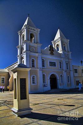 Artisan Photograph - San Jose Del Cabo by David Smith