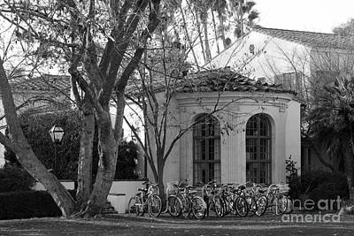 Claremont Photograph - Scripps College by University Icons