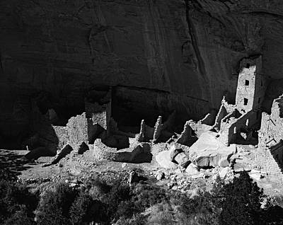 Usa, Colorado, Mesa Verde National Park Print by Jaynes Gallery