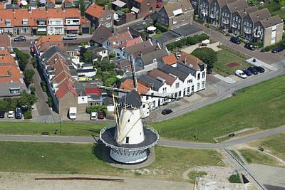 Zeeland Photograph - Vlissingen, The Netherlands by Bram van de Biezen