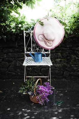 Ewer Photograph - Wild Flowers by Joana Kruse