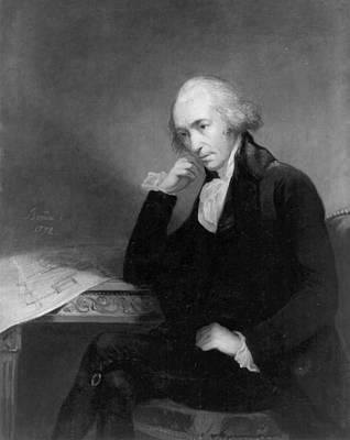 James Watt (1736-1819) Print by Granger
