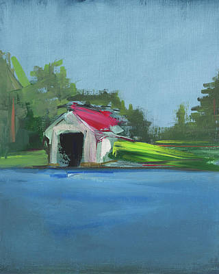 Maryland Painting - Rcnpaintings.com by Chris N Rohrbach