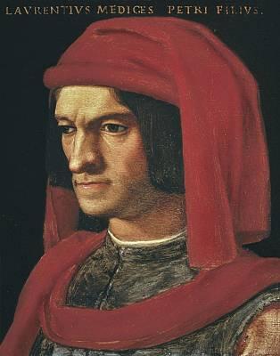Bronzino, Agnolo Di Cosimo Di Mariano Print by Everett