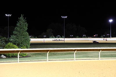 Wv Photograph - Hollywood Casino At Charles Town Races - 12122 by DC Photographer