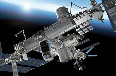 yosemite international space station - photo #28