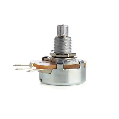 Potentiometer Print by Science Photo Library