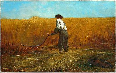 Key West Painting - The Veteran In A New Field by Celestial Images