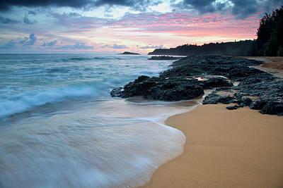Usa, Hawaii, Kauai Print by Jaynes Gallery