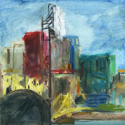 15228 Painting - Rcnpaintings.com by Chris N Rohrbach