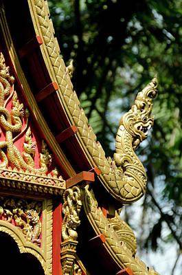 Selecting Photograph - Thailand, Bangkok by Cindy Miller Hopkins