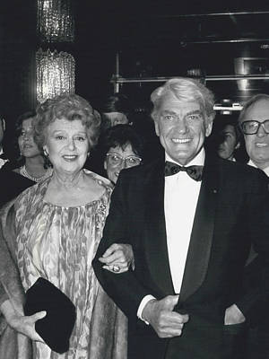 Ambassador Photograph - Ambassador Richard Helms by Retro Images Archive