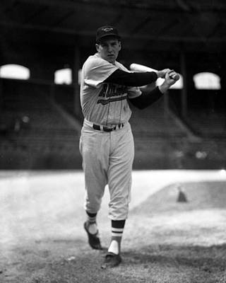 Arkansas Photograph - Brooks Robinson by Retro Images Archive