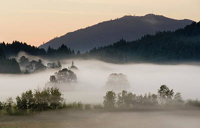 British Columbia Photograph - Canada, British Columbia, Vancouver by Kevin Oke