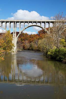Cuyahoga Photograph - Cuyahoga Valley National Park by Jim West