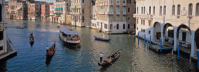 Italy, Venice Print by Panoramic Images