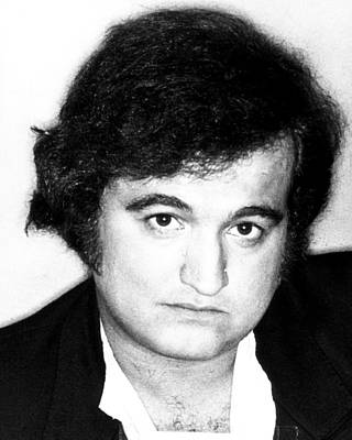 Movie Star Photograph - John Belushi by Retro Images Archive