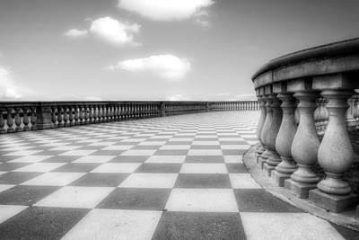 Viewpoint Photograph - Livorno by Joana Kruse
