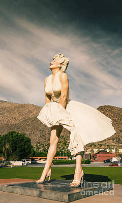 Gorgeous Marilyn Monroe Original by Nasser Studios