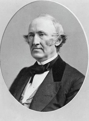 Wendell Phillips (1811-1884) Print by Granger