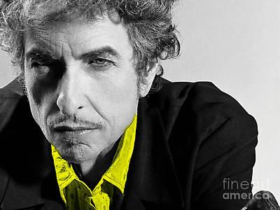 Bob Dylan Original by Marvin Blaine