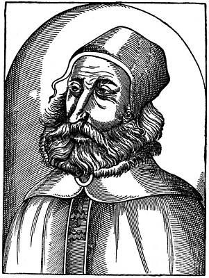 Galen (129-c200 A.d.) Print by Granger